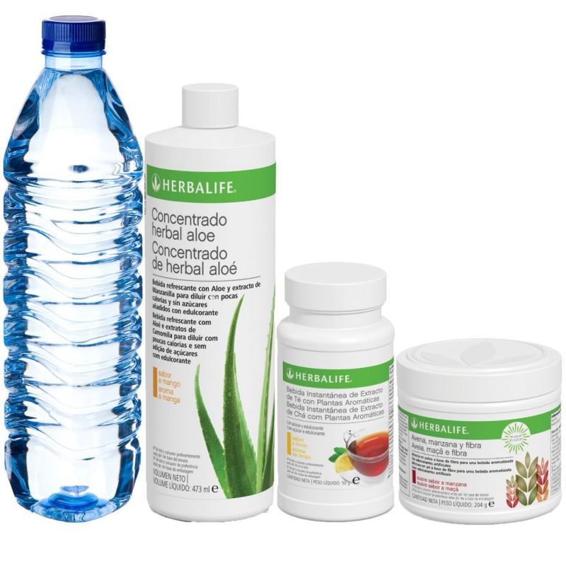 Suplemento alimenticio para bajar de peso herbalife scam